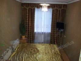 Apartments rent Morshyn 4, Upa St.